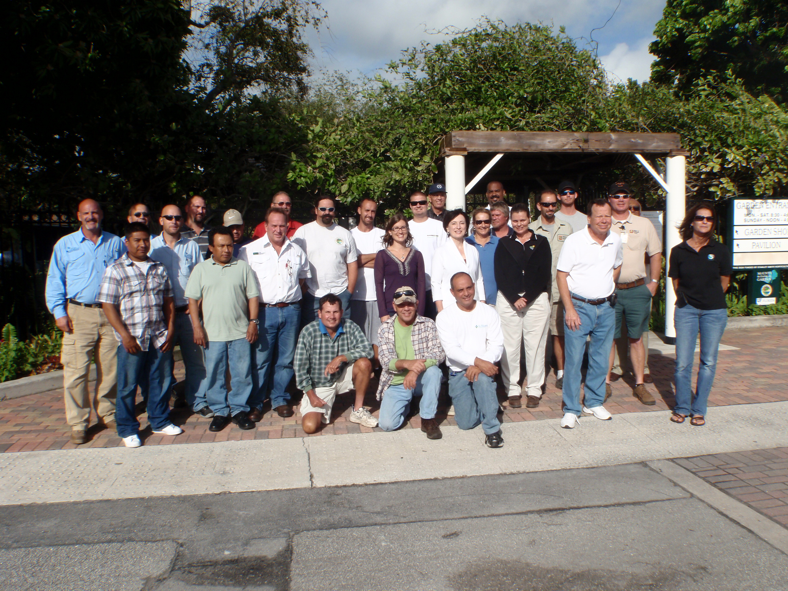 Florida-Friendly Landscaping   IFAS Palm Beach Extension